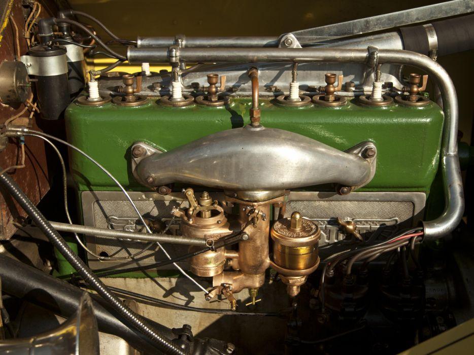 1912 Stutz Bearcat retro engine         t wallpaper
