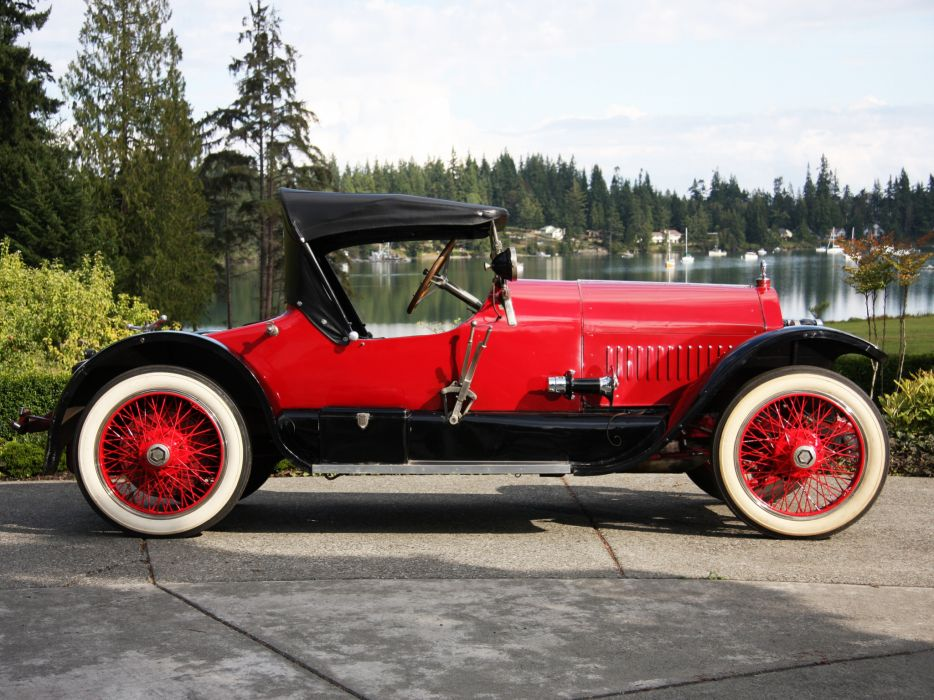 1920 Stutz Bearcat Series-H retro   g wallpaper