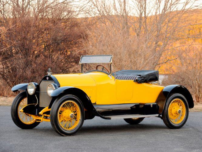 1920 Stutz Series-K Roadster retro g wallpaper