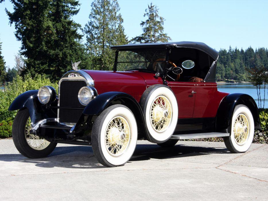 1923 Stutz Special Six Roadster retro wheel             kj wallpaper