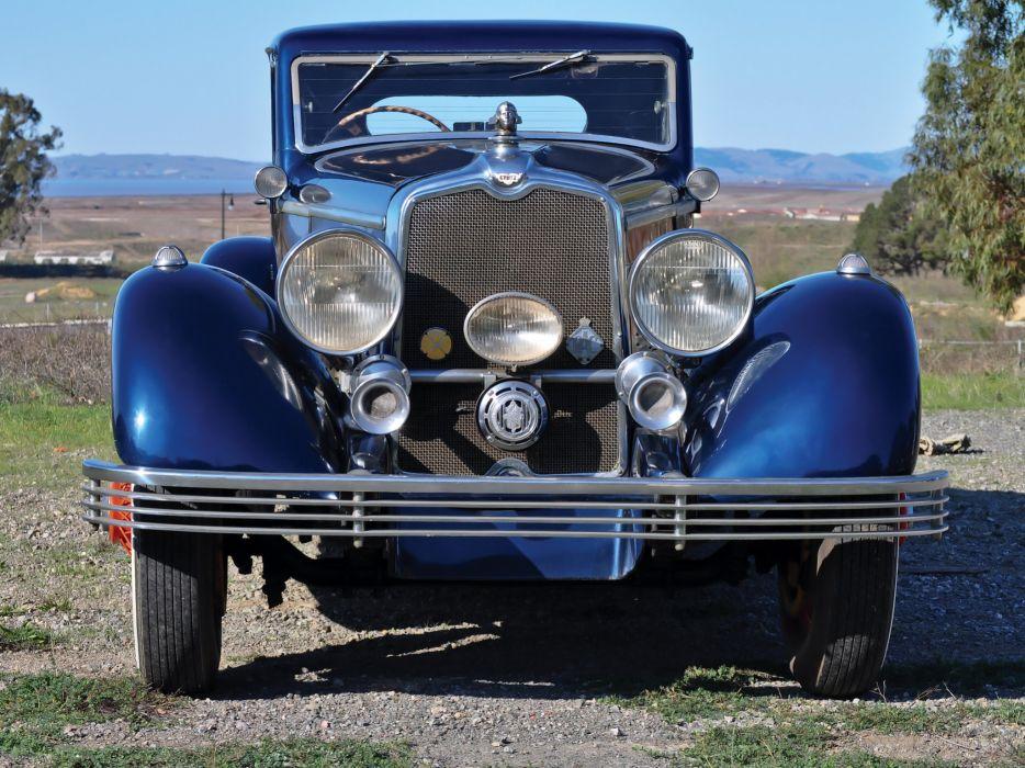 1928 Stutz Model-BB Coupe retro     g wallpaper