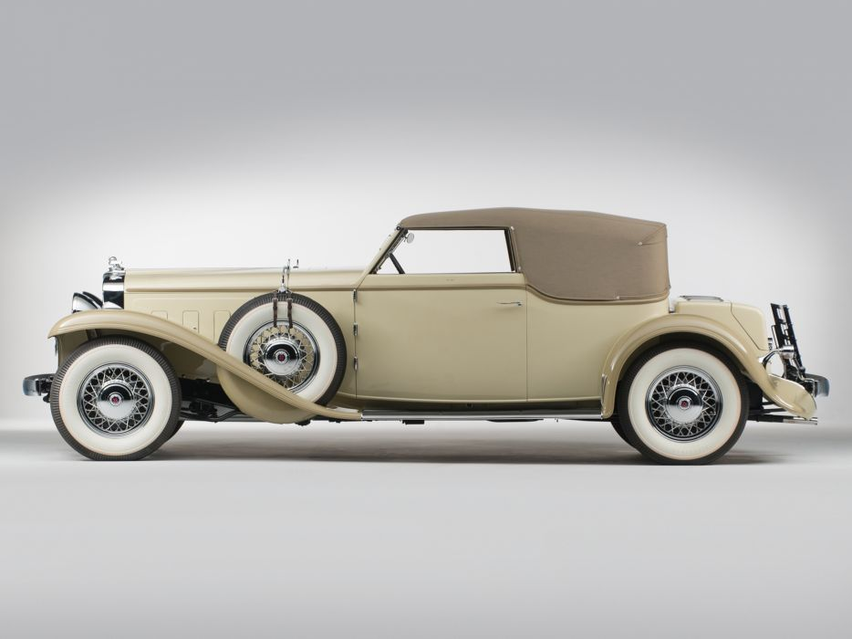1933 Stutz DV32 Convertible Victoria by Rollston retro luxury t wallpaper |  2048x1536 | 150733 | WallpaperUP