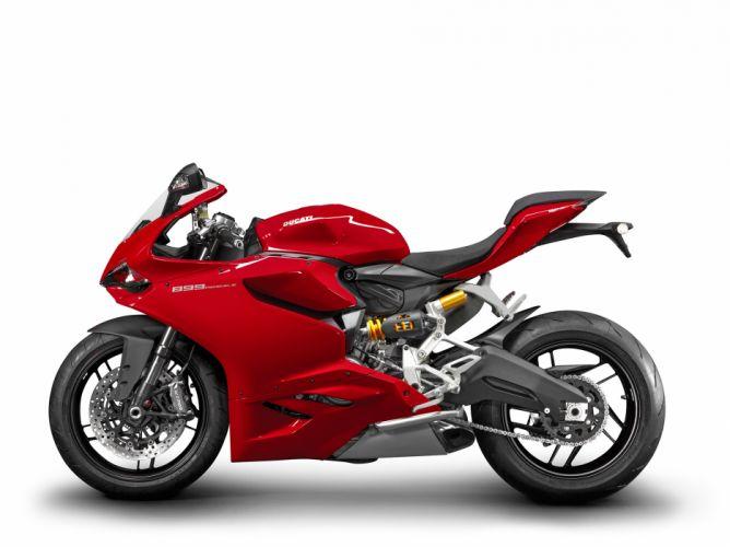 2014 Ducati Superbike 899 Panigale gs wallpaper