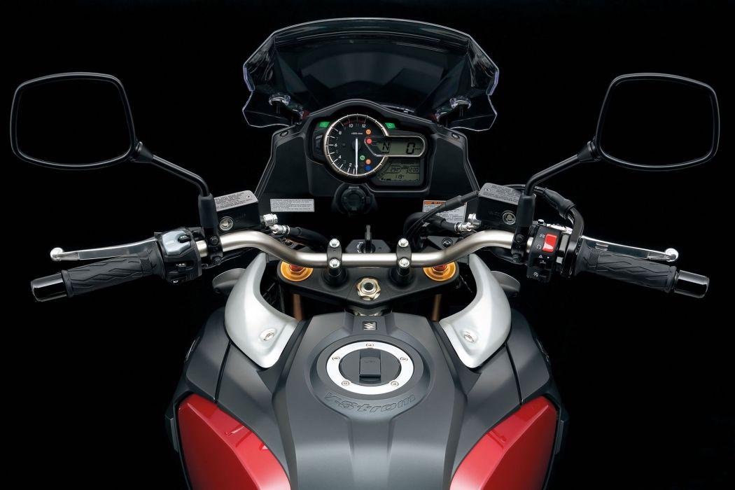 2014 Suzuki V-Strom 1000 ABS  b wallpaper