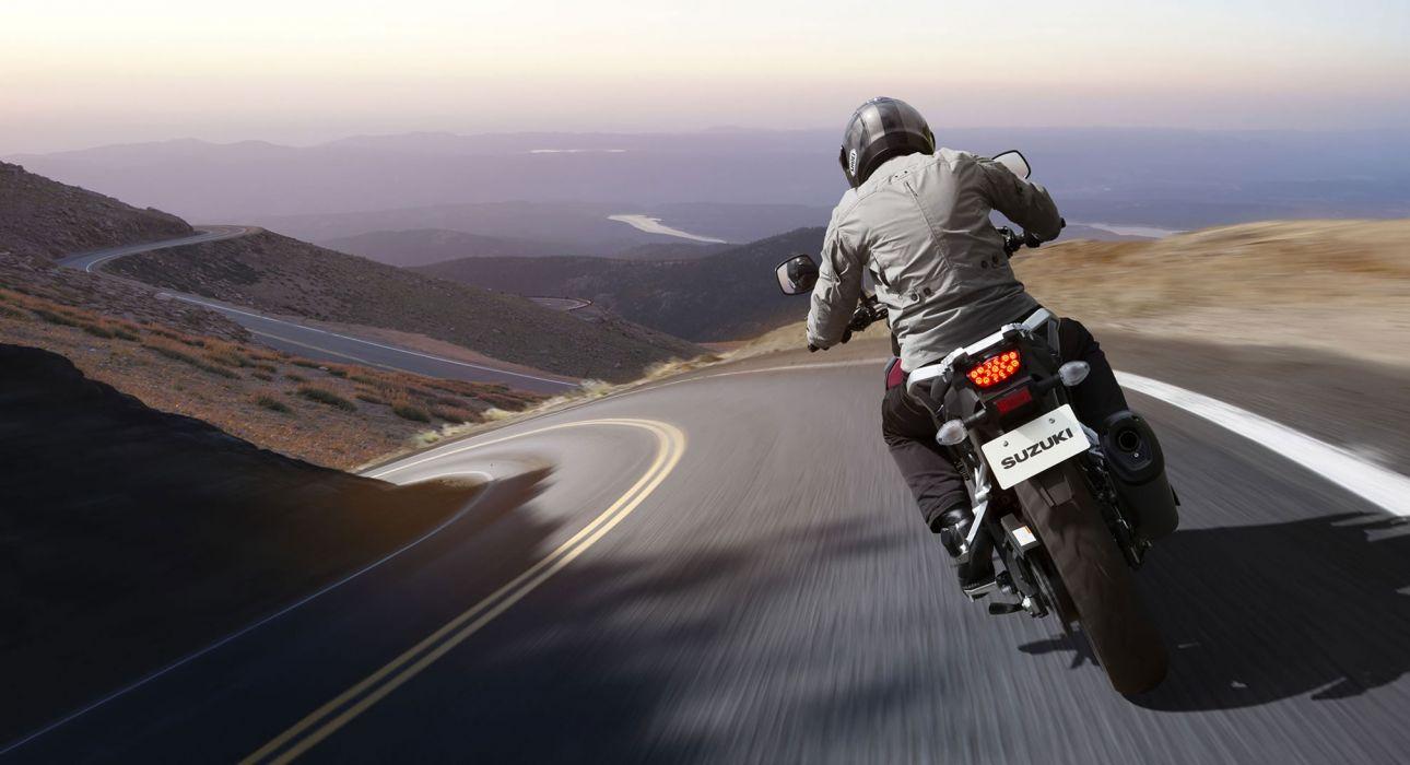 2014 Suzuki V-Strom 1000 ABS    s wallpaper