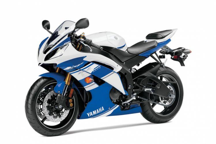 2014 Yamaha YZF-R6 g wallpaper