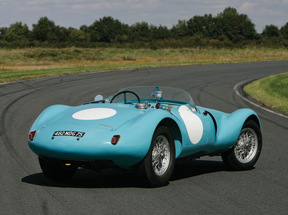 1953 Gordini Type 24S race racing supercar retro   fs wallpaper