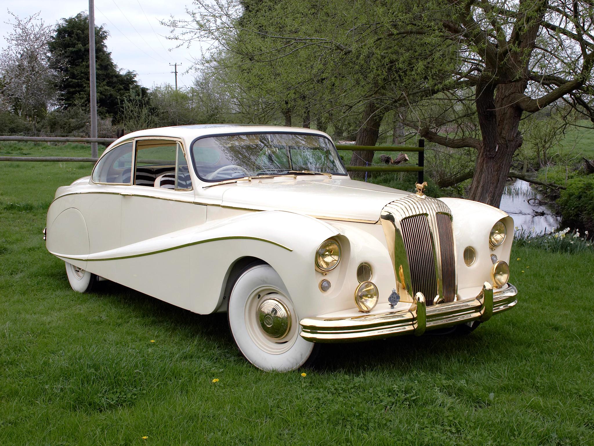 Empress Car Company