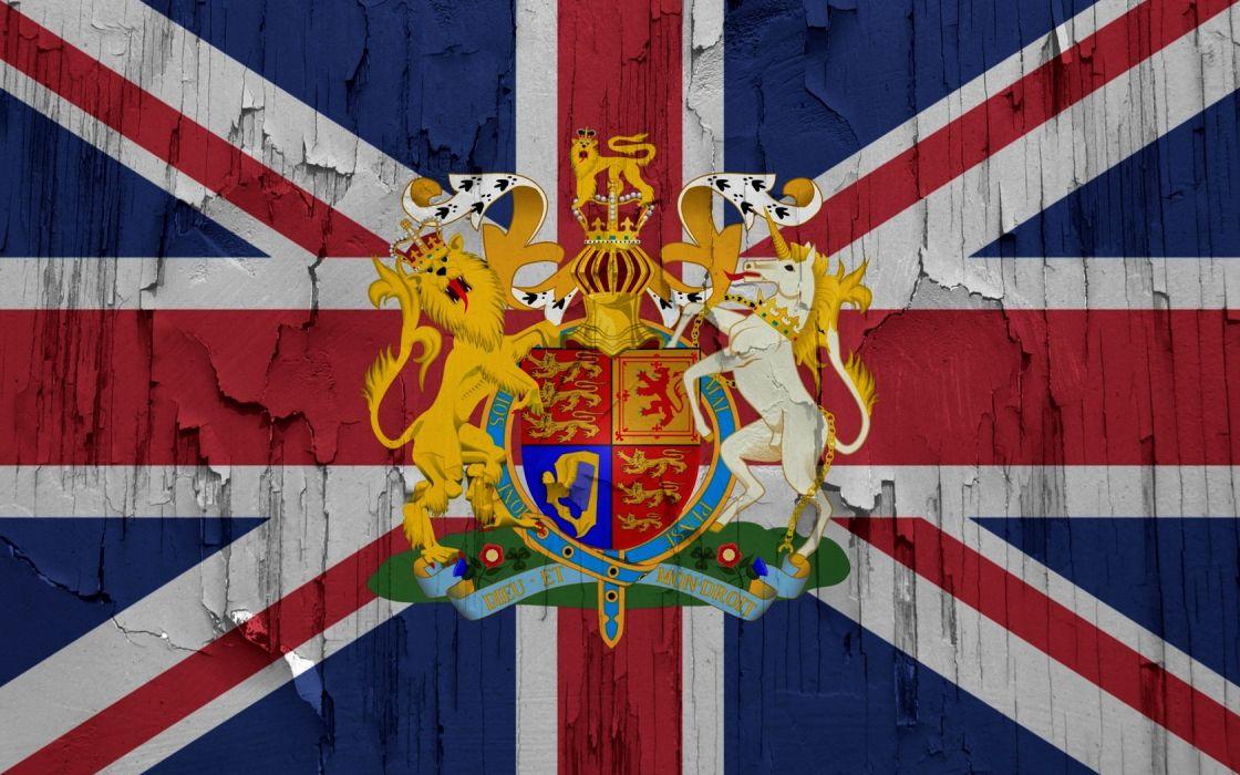 Flag United Kingdom wallpaper