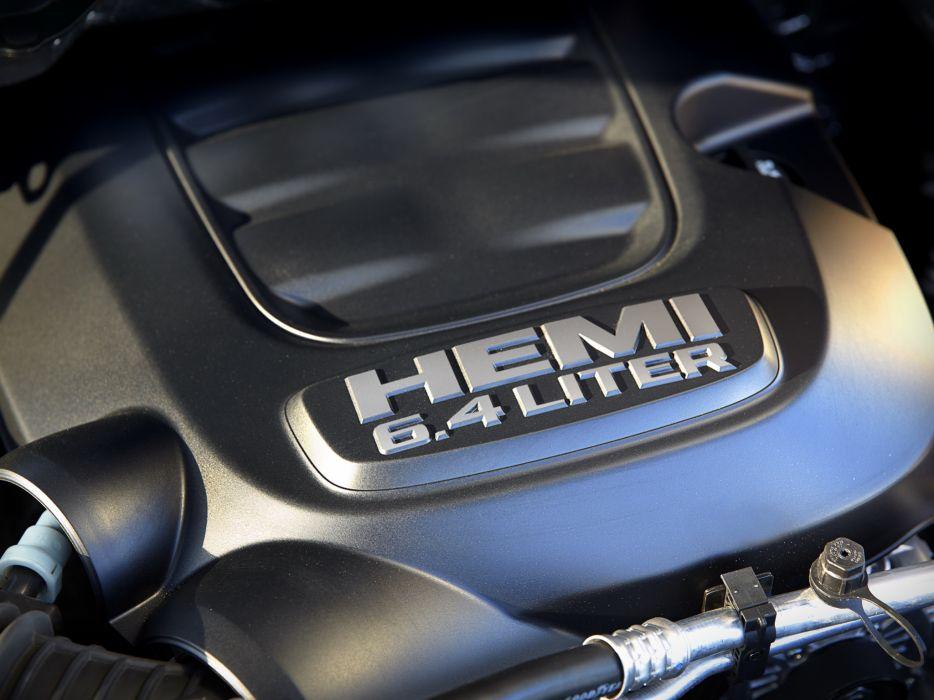 2012 Ram 2500 Laramie Longhorn Crew Cab 4x4 pickup engine hemi         g wallpaper