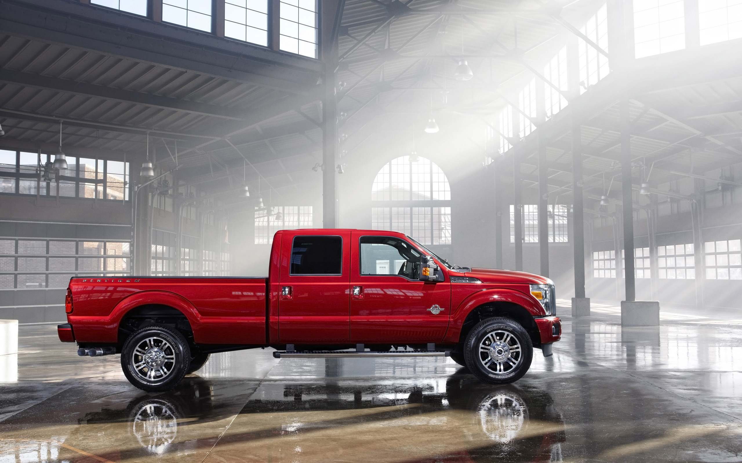 2014 ford f series super duty pickup wallpaper 2560x1600. Black Bedroom Furniture Sets. Home Design Ideas