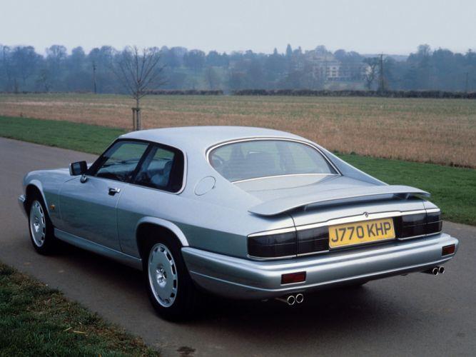 1989 Jaguar XJR-S 6_0 by JaguarSport luxury supercar xjr dd wallpaper