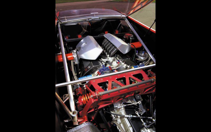 2001 Volkswagen W12 Nardo supercar engine g wallpaper