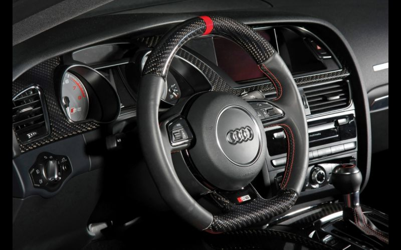 2013 Senner Tuning Audi S5 Coupe tuning s-5 interior g wallpaper