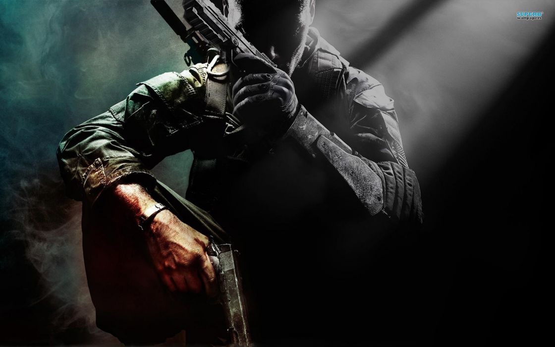 Call of Duty    d wallpaper