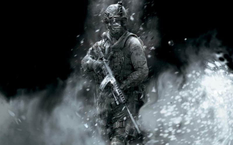 Call of Duty c wallpaper