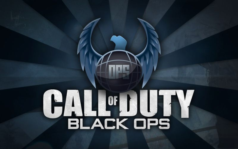 Call of Duty b wallpaper