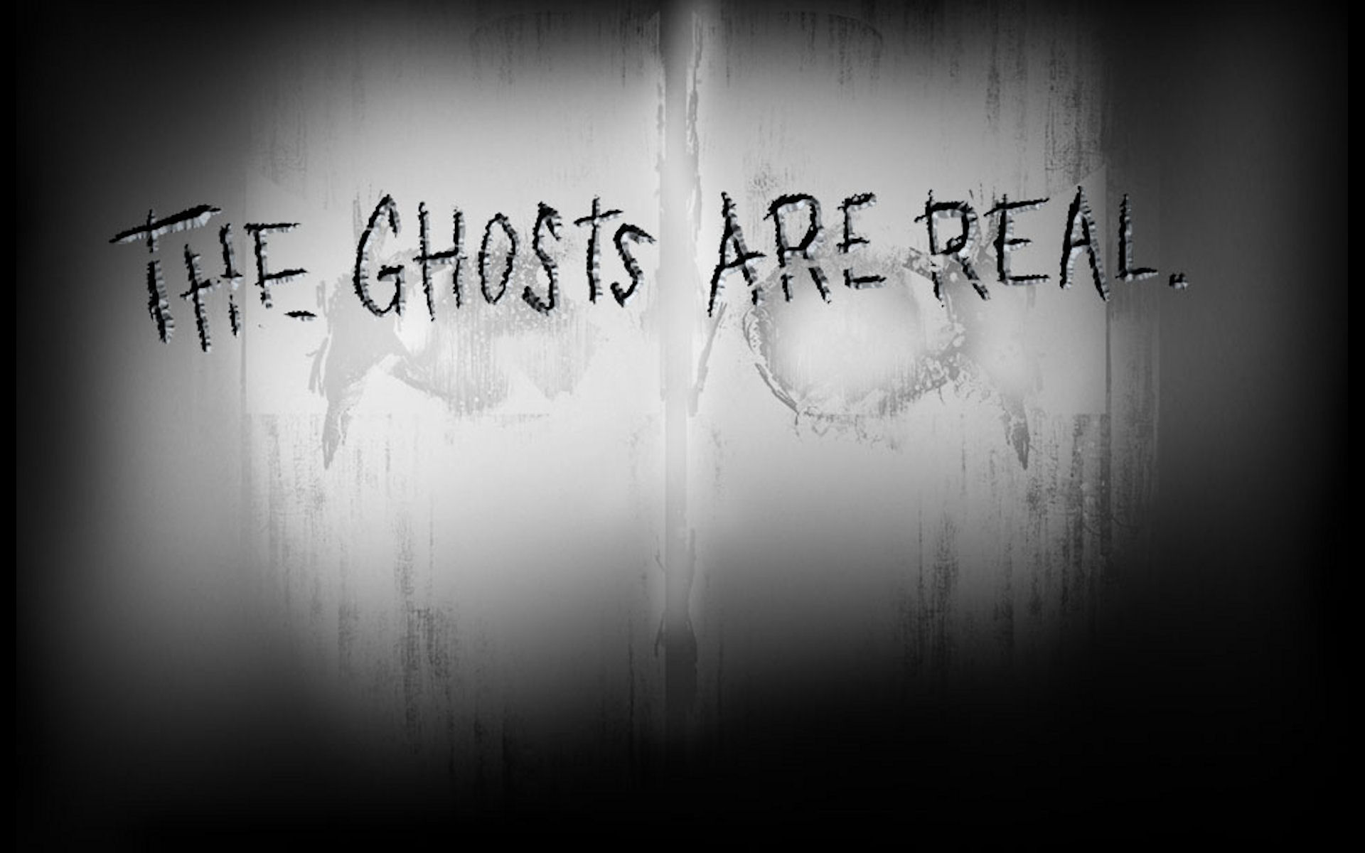 Call Of Duty Ghosts Ghost Dark Halloween Scary Wallpaper