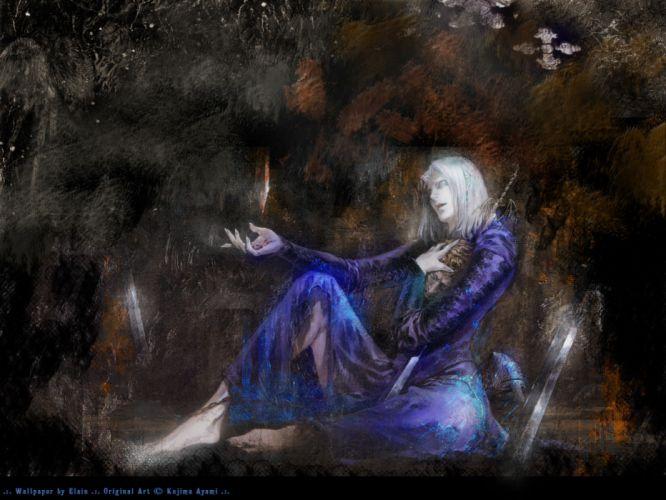 Castlevania fantasy mood g wallpaper