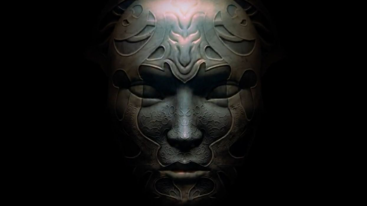 Castlevania fantasy warrior   ba wallpaper