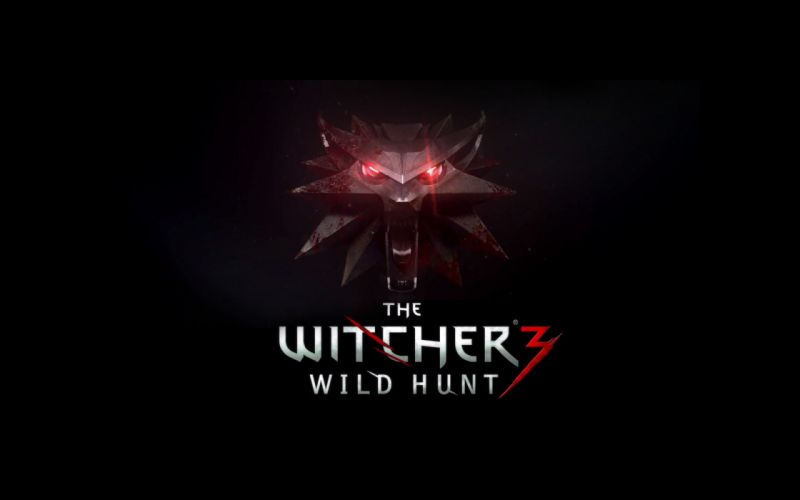 THE WITCHER f wallpaper