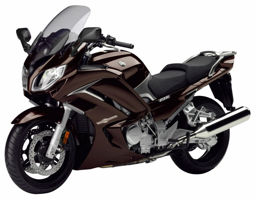2014 Yamaha FJR1300    d wallpaper