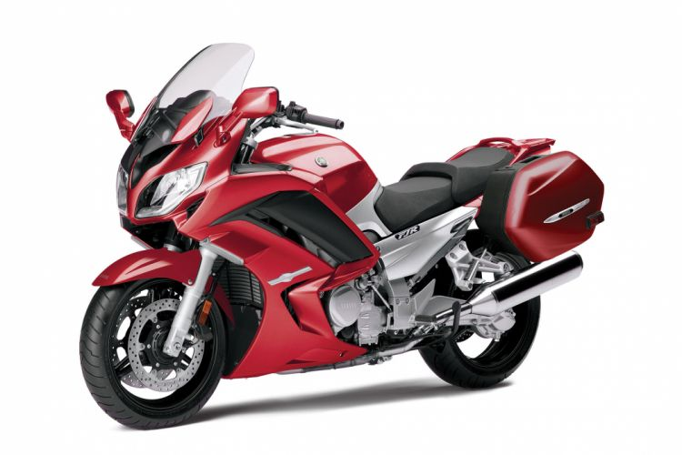 2014 Yamaha FJR1300A d wallpaper
