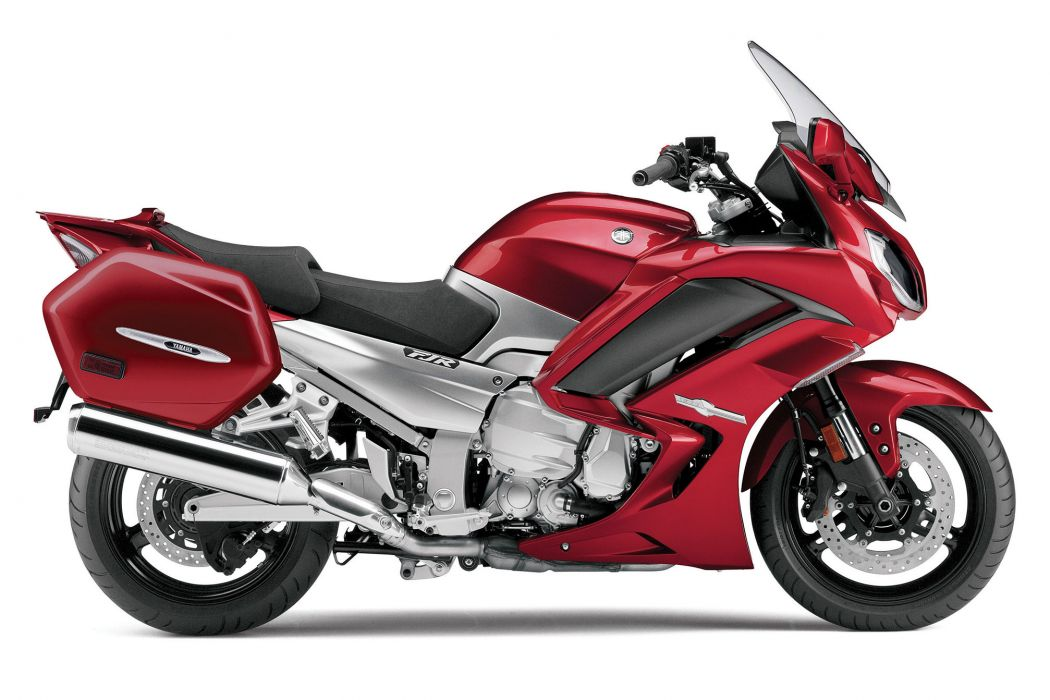2014 Yamaha FJR1300ES  gs wallpaper