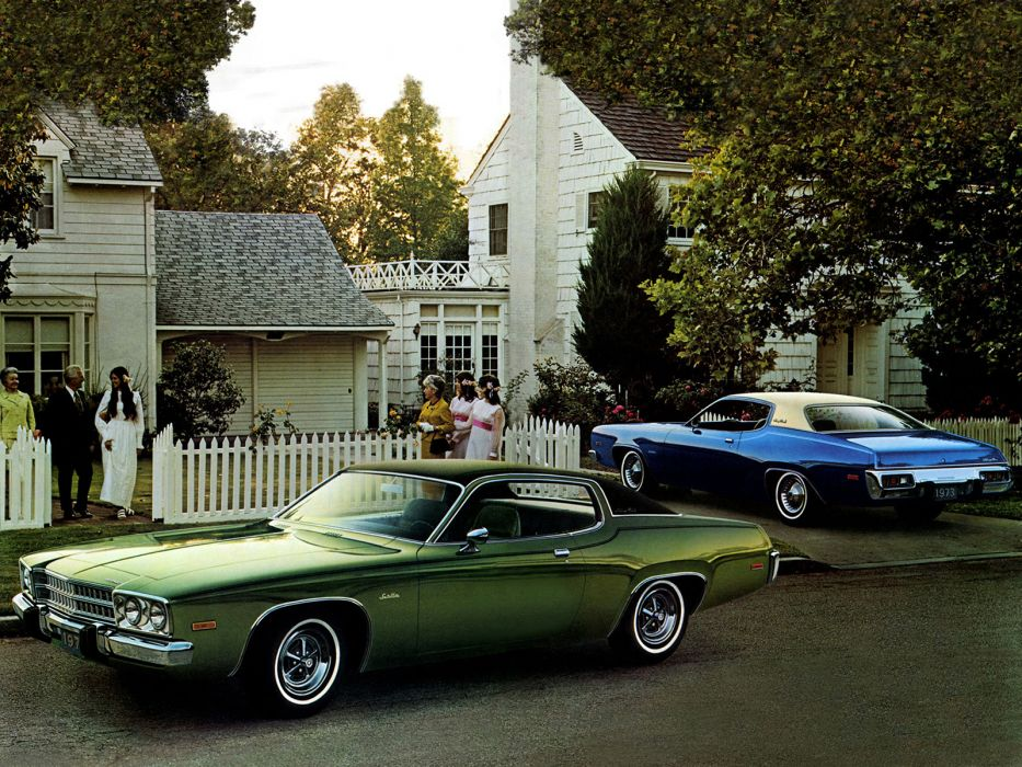 1973 Plymouth Satellite Sebring Plus RP23 muscle classic    d wallpaper