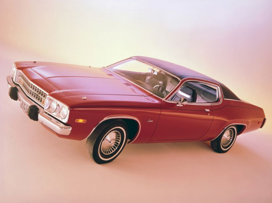 1973 Plymouth Satellite Sebring Plus RP23 muscle classic wallpaper