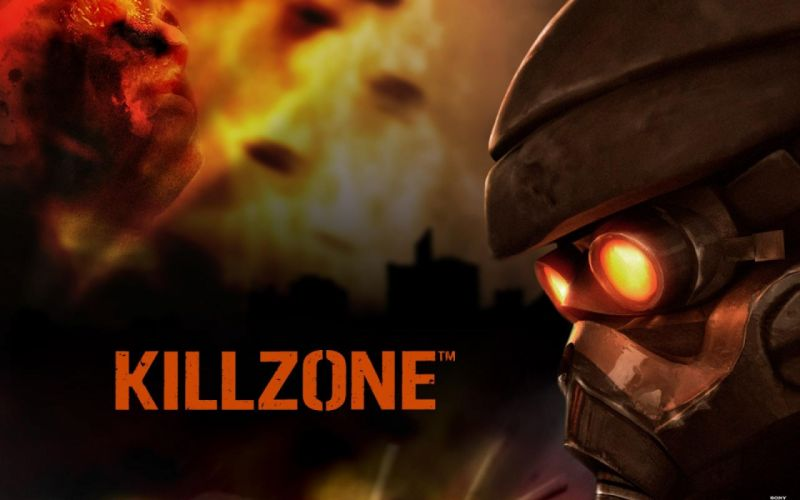 KILLZONE warrior soldier sci-fi n wallpaper