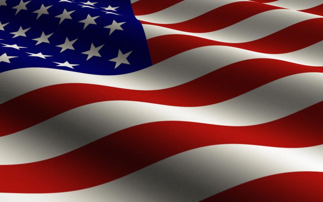 USA American Flag wallpaper