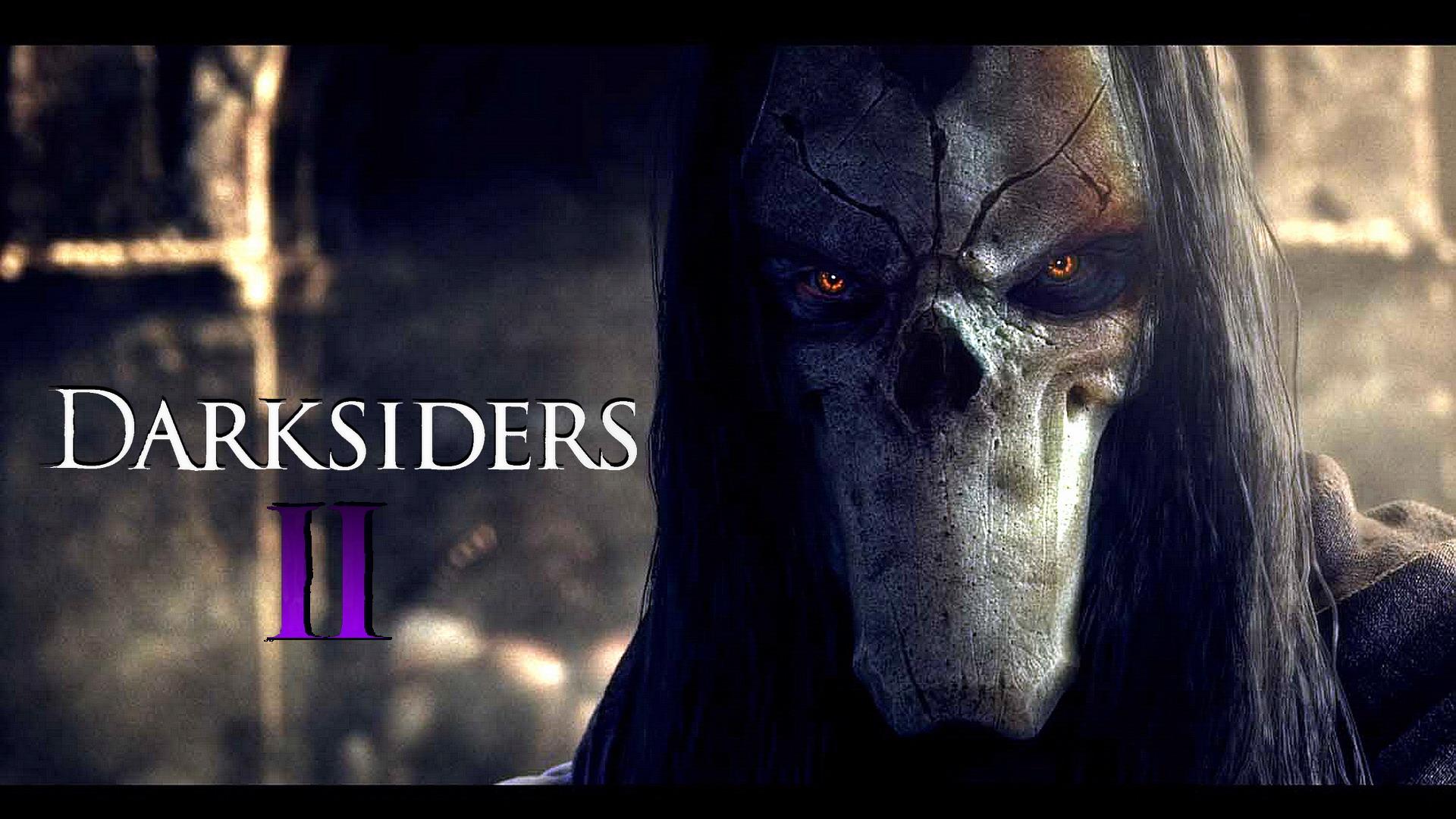 Darksiders Fantasy Warrior F Wallpaper 1920x1080 152727