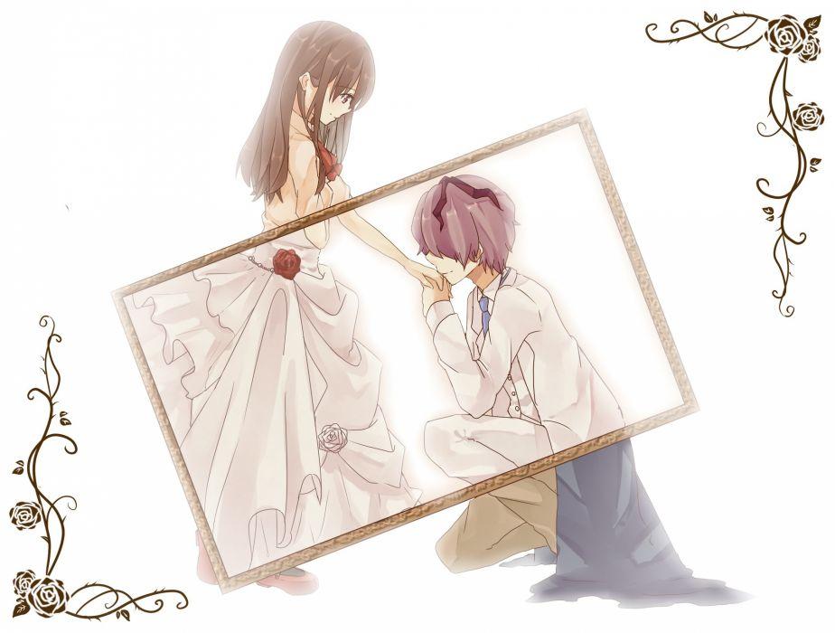 ib i-b ib-anime mood love wallpaper