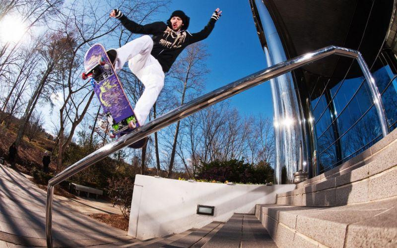 Sports Chris Cole Skateboarding Skate wallpaper