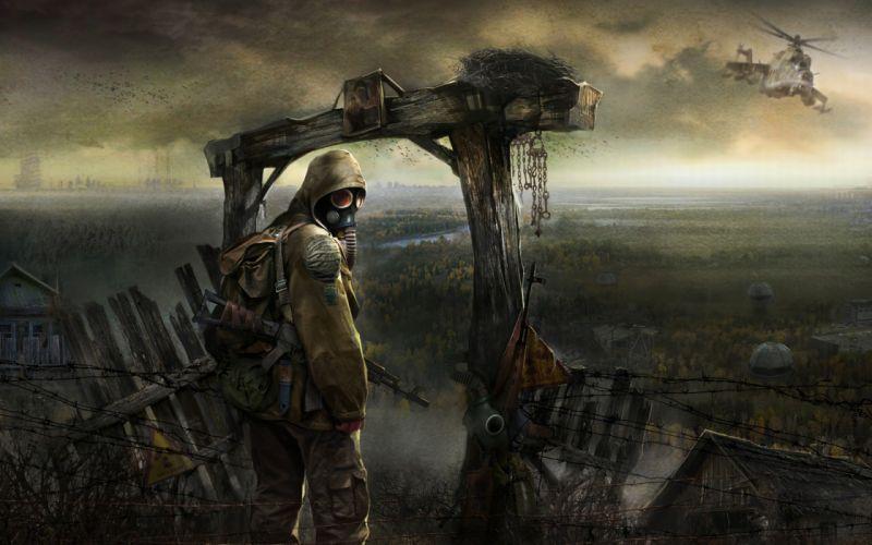 FALLOUT sci-fi warrior apocalyptic g wallpaper