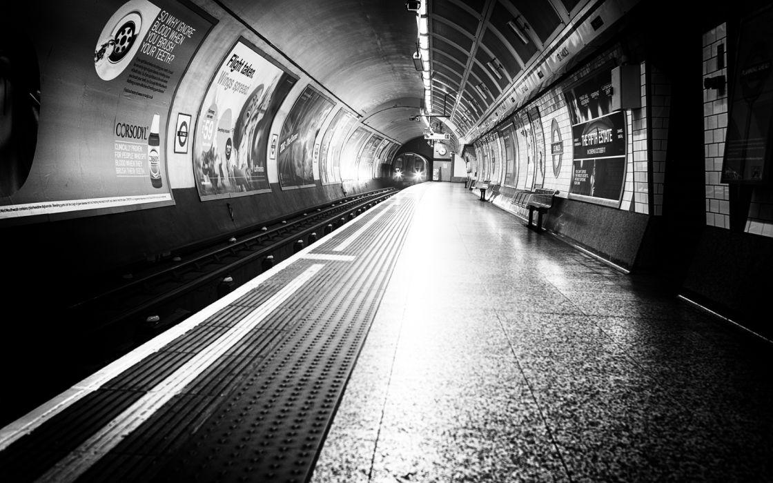 x Tunnel Train Art Samsung Galaxy Note SSS QHD HD