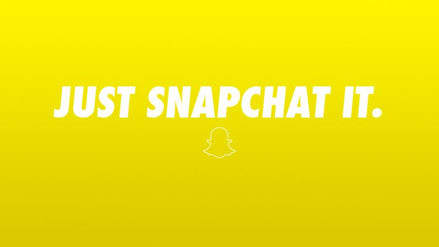 Nike Snapchat internet computer wallpaper