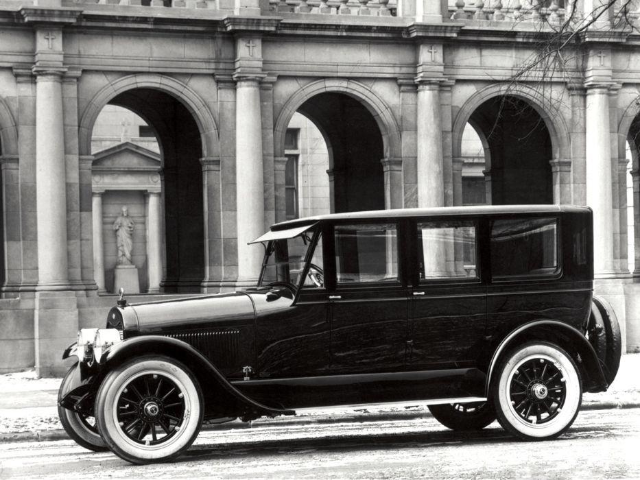 1922 Lincoln Model-L 7-passenger Limousine retro luxury      g wallpaper
