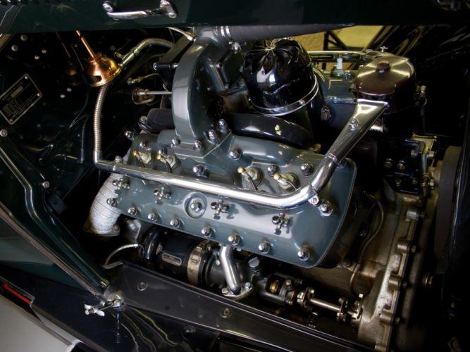 1927 Lincoln Model-L Limousine luxury retro engine h wallpaper