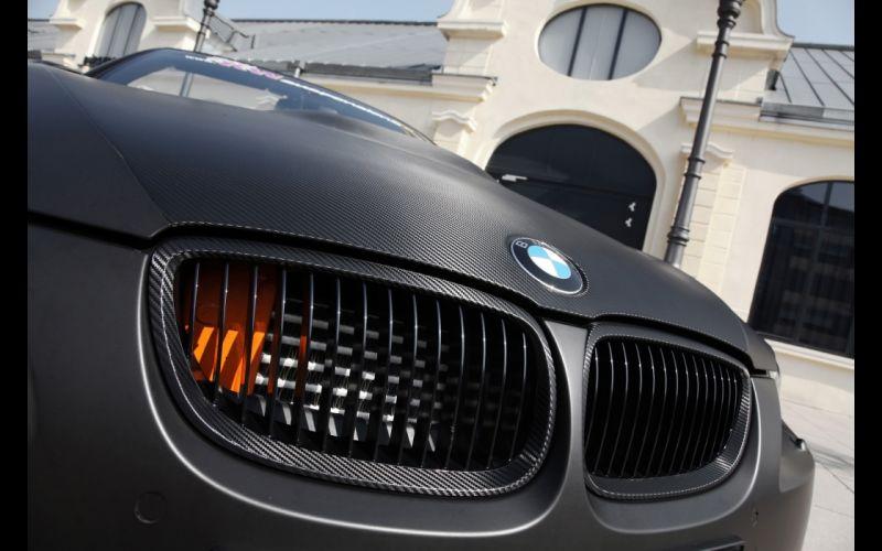 2012 ATT-TEC BMW M3 Convertible tuning m-3 j wallpaper