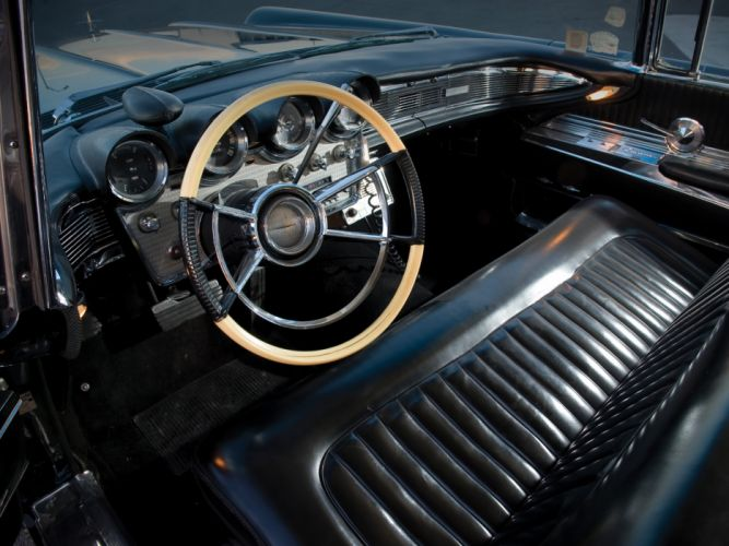 1960 Lincoln Continental Mark-V Limousine classic luxury interior g wallpaper