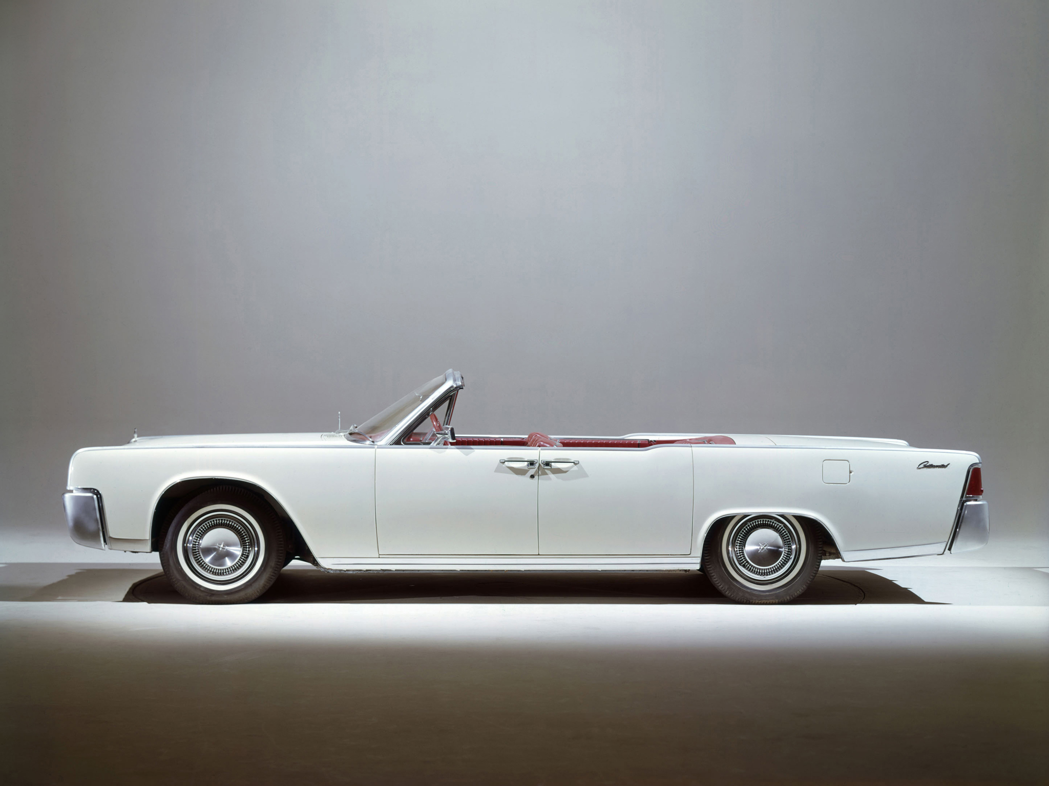 1964 lincoln continental convertible interior pictures to pin on pinterest. Black Bedroom Furniture Sets. Home Design Ideas