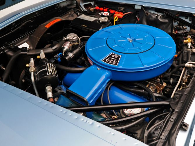 1966 Lincoln Continental Hardtop Coupe classic luxury engine h wallpaper