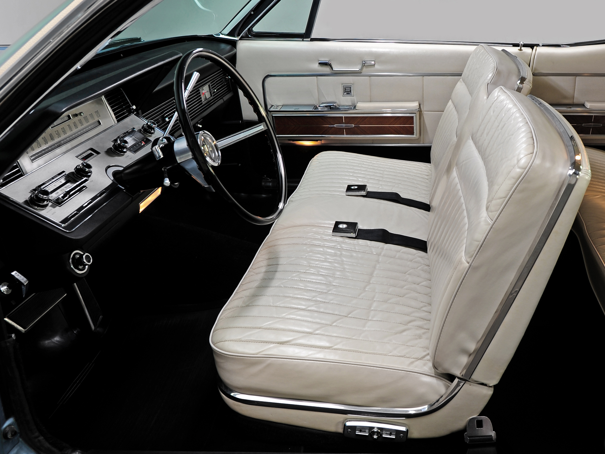 1966 lincoln continental hardtop coupe classic luxury interior h wallpaper 2048x1536 153968