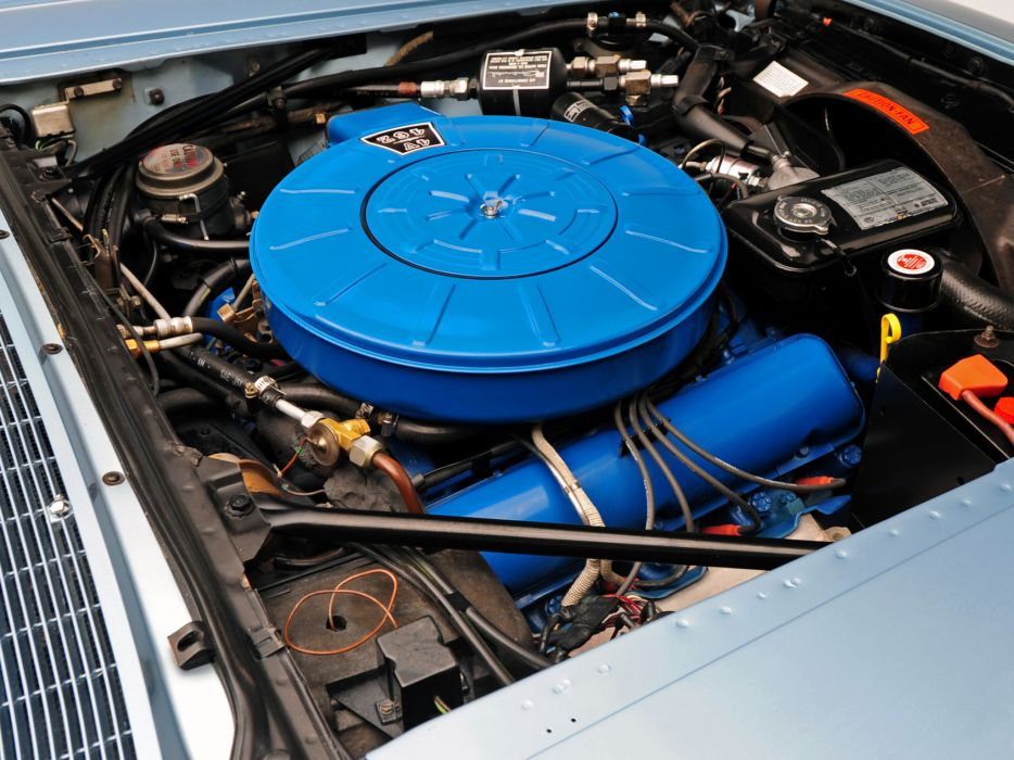 1966 Lincoln Continental Hardtop Coupe classic luxury engine   j wallpaper