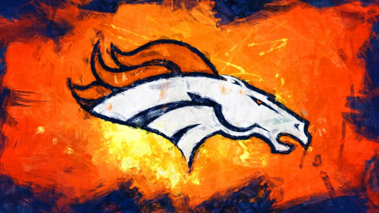 Denver Broncos Nfl Football E Wallpaper 1920x1080 154017