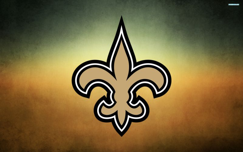 NEW ORLEANS SAINTS nfl football fc wallpaper