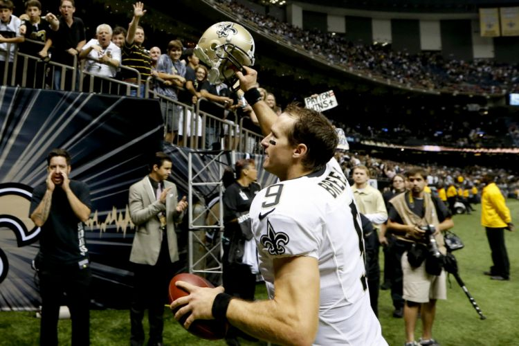 NEW ORLEANS SAINTS nfl football rs wallpaper