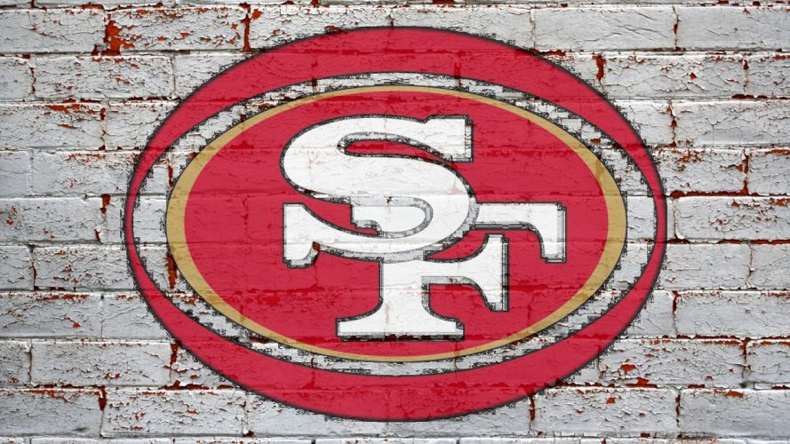 SAN FRANCISCO 49ers nfl football f wallpaper